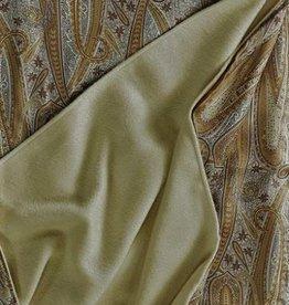 Eagle Produkts Cashmereschal 30x200 cm mit reiner Seide abgefüttert und Fransen