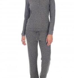 C.O. Cashmere  Damen Pyjama LOA 100% Cashmere - kuschelig warm - 5 Farben