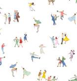 Schlossberg Schlossberg-DANCE-edler schweizer Feinsatin