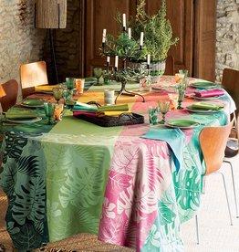 Garnier Thiebaut GT Tischwäsche abwaschbar  Mille Palma pop
