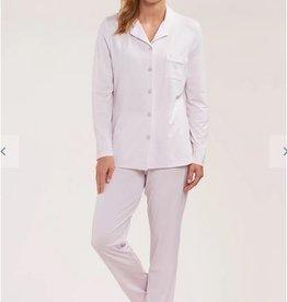 Féraud - Rösch Féraud Damen Pyjama Lyocell - mit Reverskragen Fb.New Rose