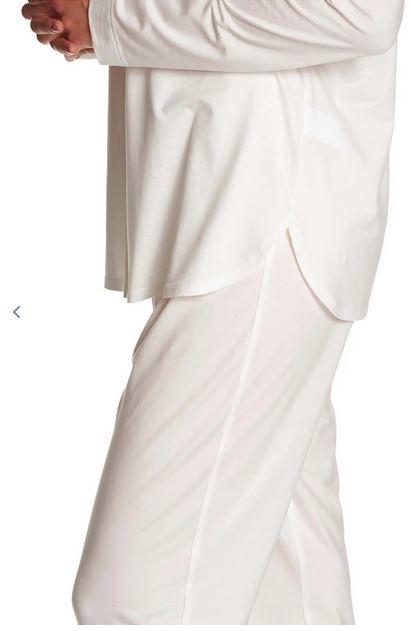 Féraud - Rösch    Féraud Damen Pyjama Lyocell - mit Reverskragen Fb.champagner