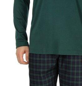 Novila Angebot!Herren Pyjama Gr.48 Novila Alexander 8214