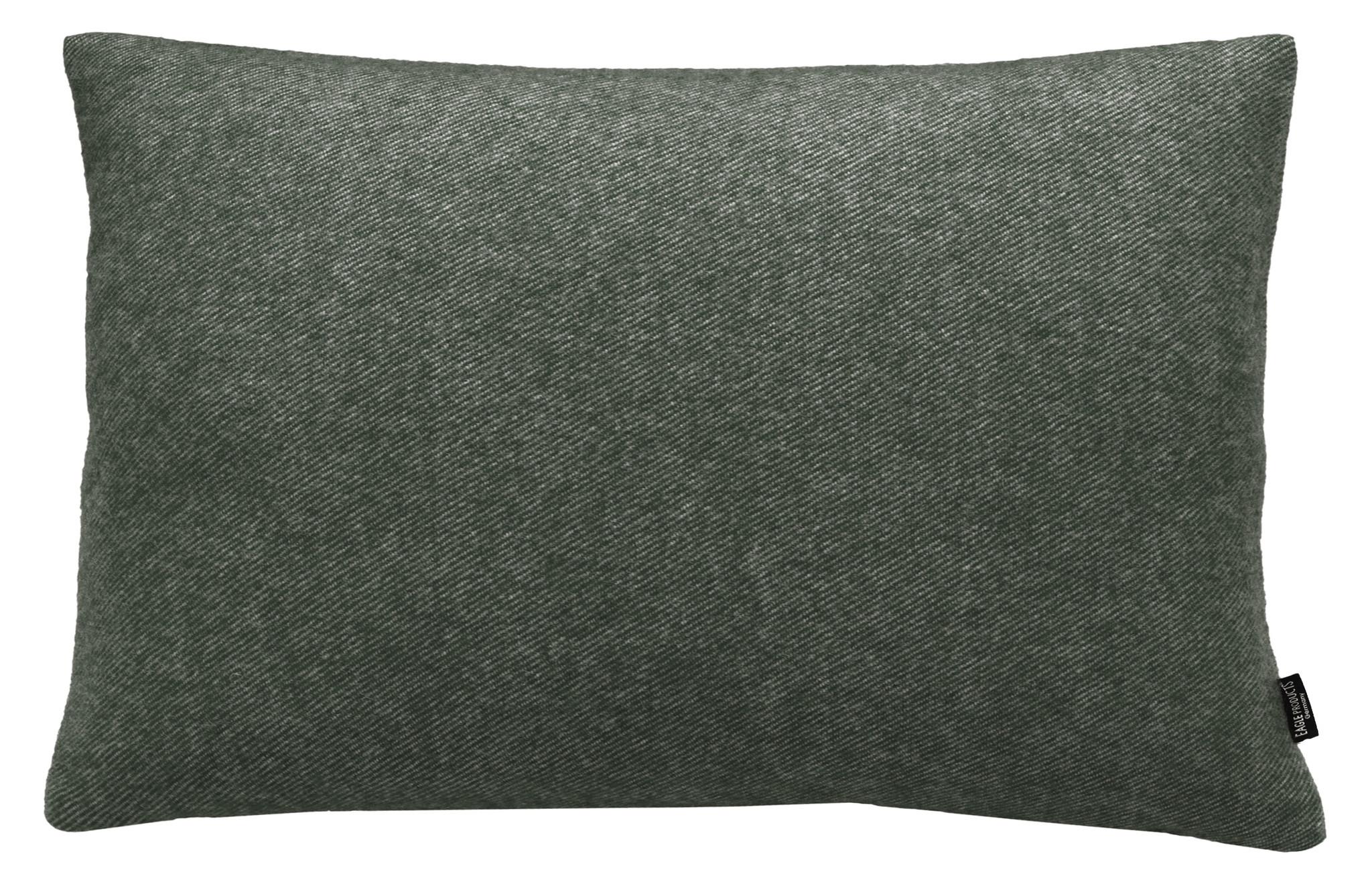 Eagle Produkts  Kissenbezüge 40x60 cm  (2 Stück pro Farbe im Set) Boston Lammwolle-40x60 cm