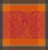 Garnier Thiebaut   Garnier Thiebaut Tischdecke Grace flamboyant
