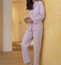 Novila NOVILA Damen Pyjama Helena 8180-