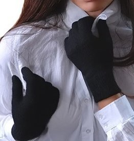 Damen Handschuhe Cashmere