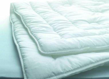 Bettdecken waschbar, für Allergiker