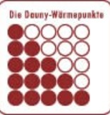 Dauny Dauny Daunen Duvet Geneva Warm 5