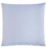 Christian Fischbacher  Fischbacher-Vichy A75 10 weiß blau