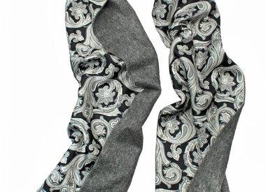 Luxus Schals