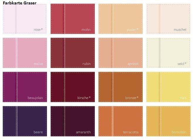 Graser Graser Satin Uni Bettwäsche Garnitur 48 Farben lieferbar
