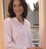 Novila Damen Nachthemd Marlene 1/1 8680  Gr.36-46
