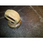 Speedometer nut 10 threads 66-