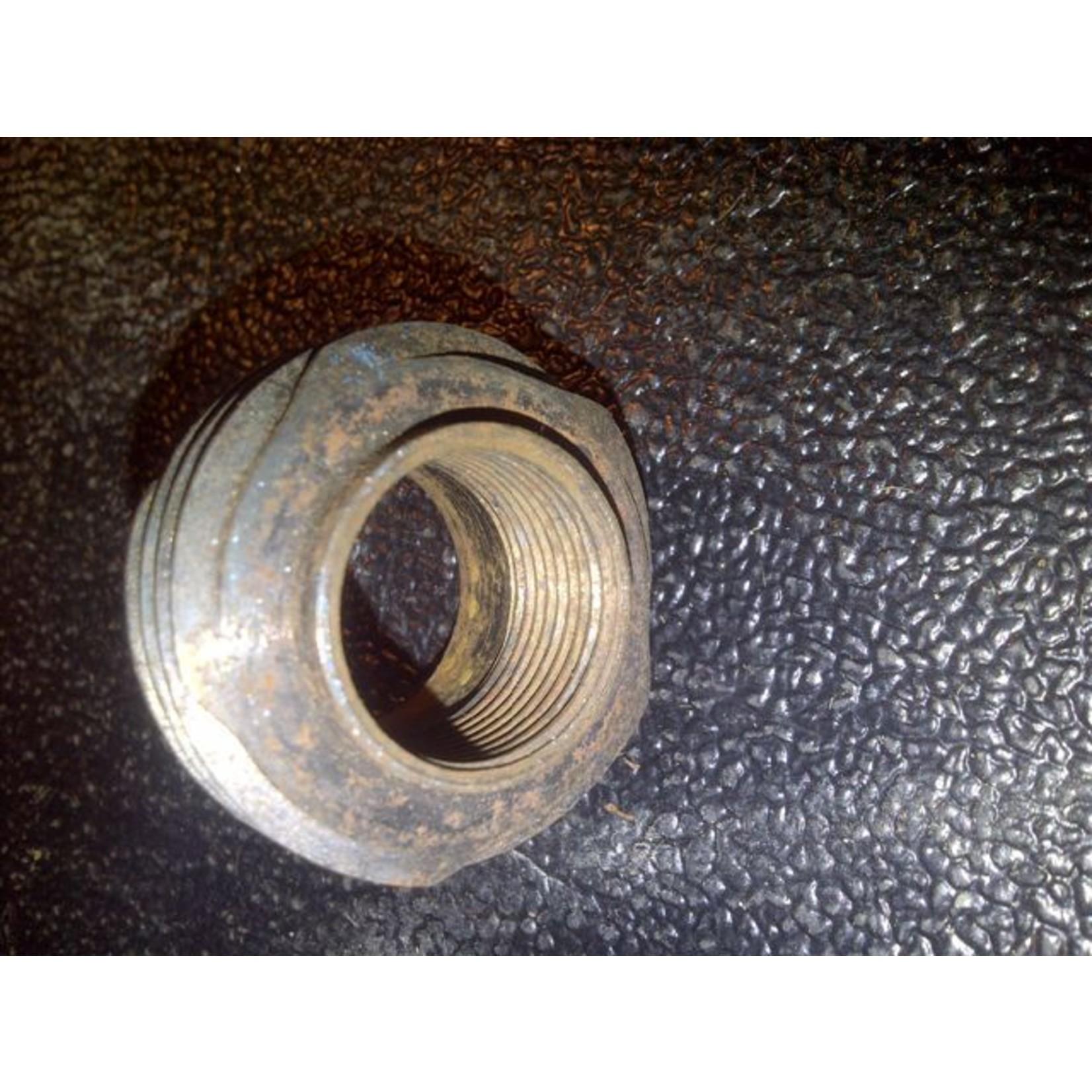 Moer snelheidsmeter 7 windingen -65 3 paliers Nr Org: DS344-5