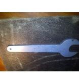 Tool Speedometer nut 3179T