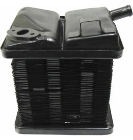 Heating radiator reconditioned 70-75 15°