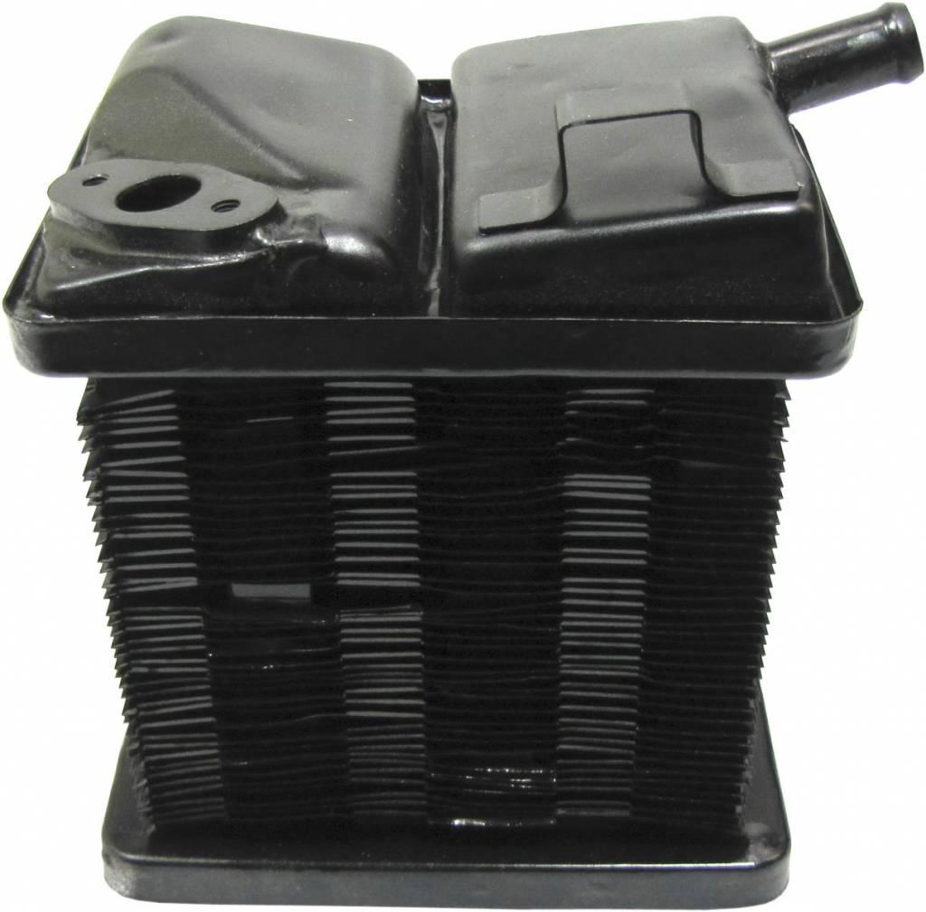 Radiador calefaccion reaconditionado 70-75 15° Nr Org: DS642011