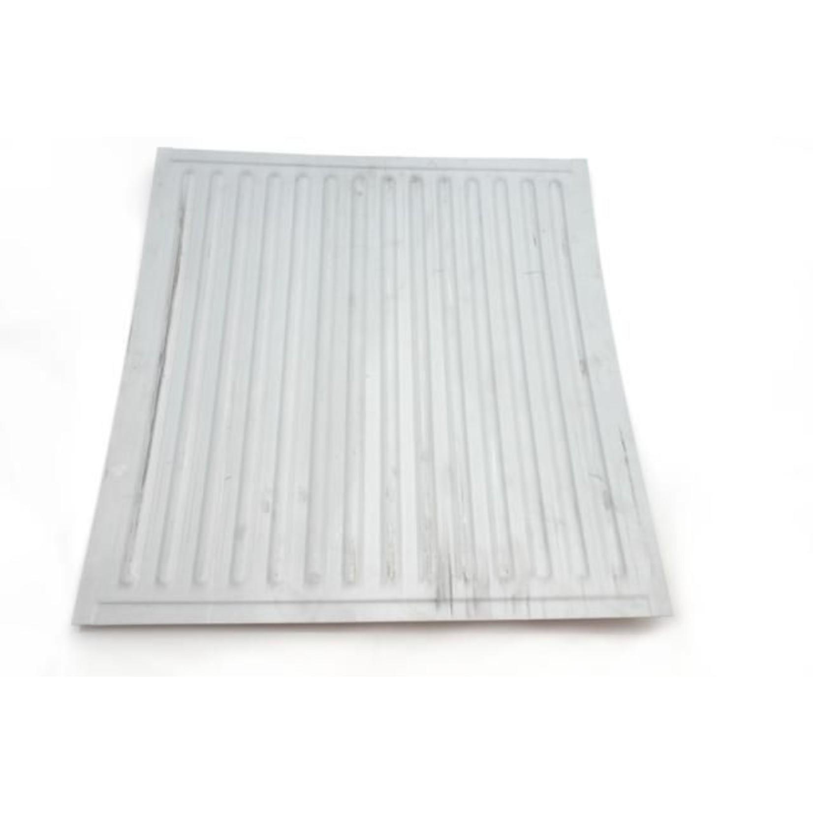 Boot floor panel CITROEN DS / CITROEN ID 69-75 Nr Org: D74297
