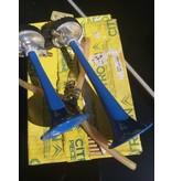 Horn trompets DS / ID / SM original Nr Org: 95455098
