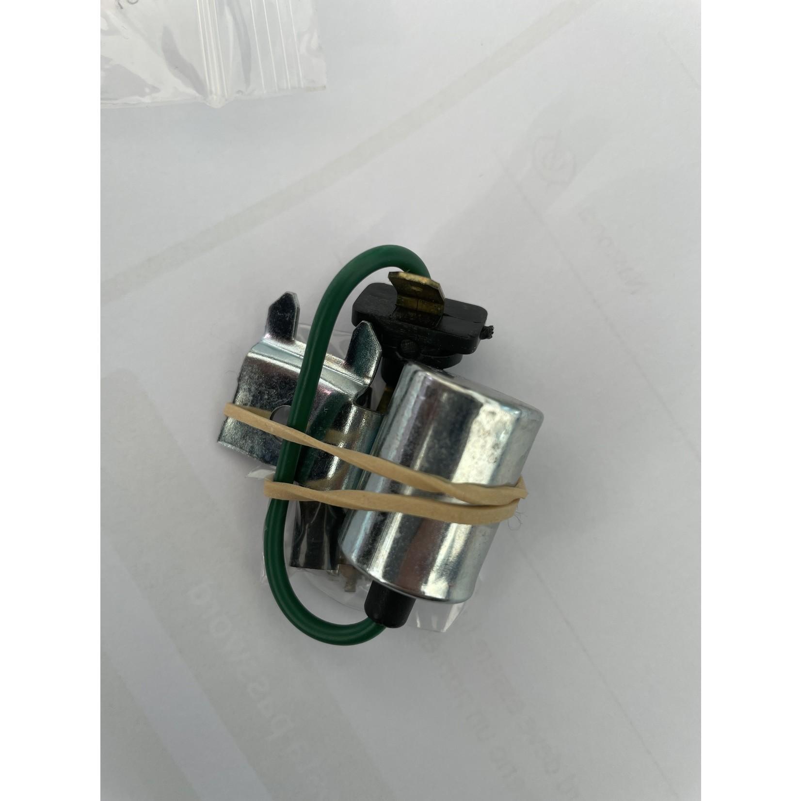 Condensador Bosch Nr Org: DX211208A