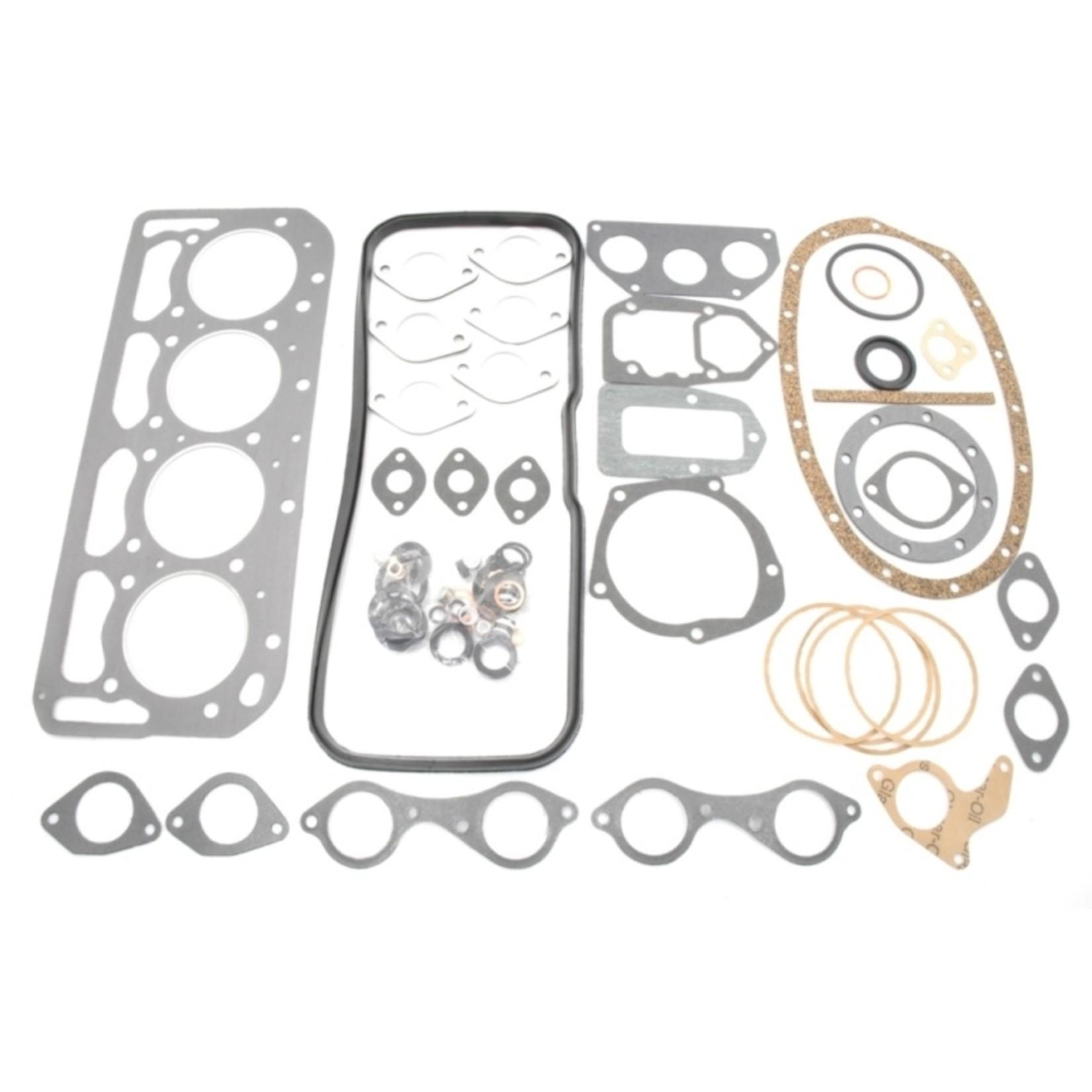 Motorpakkingset DS21IE Nr Org: ZC9000274U