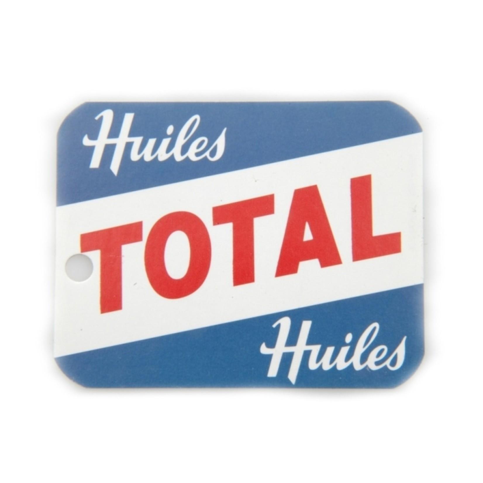 Carton service total