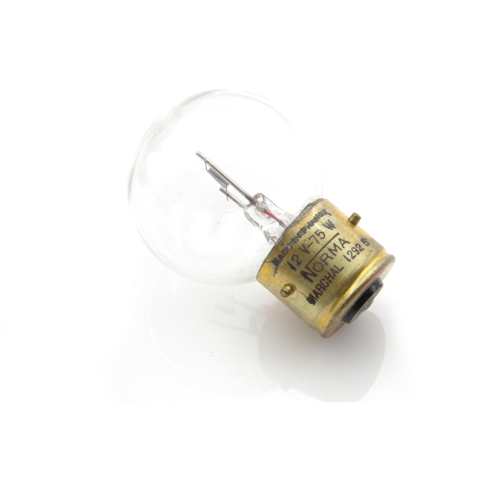 Bulb -65 12V - 75W