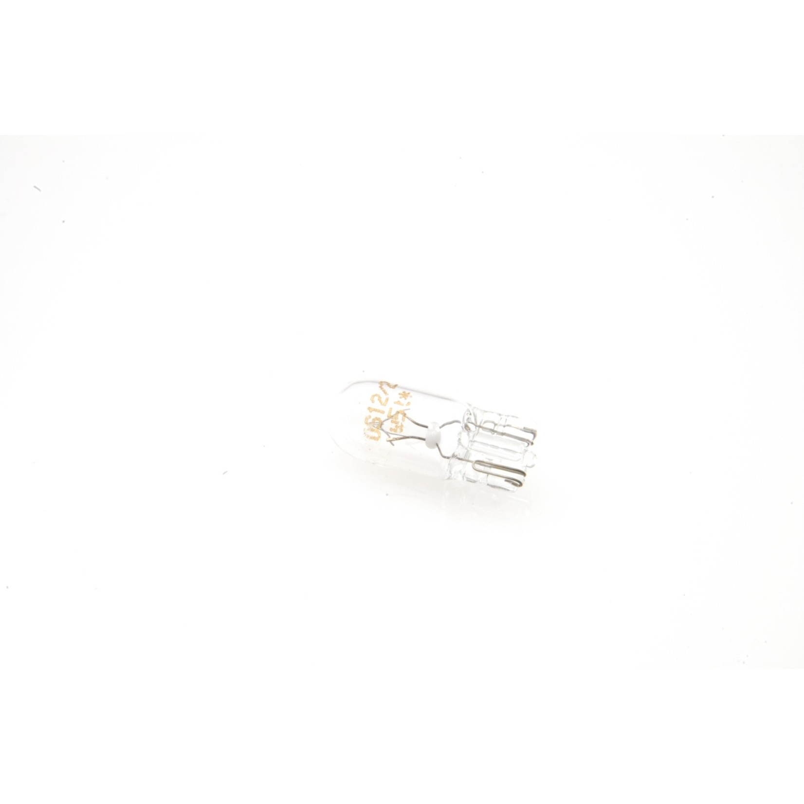 Ampoule tableau de bord 07/72- 12V - 2W Nr Org: ZC9614682
