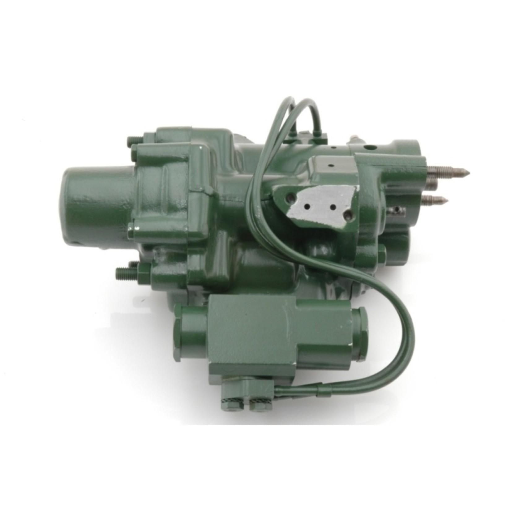 Bloque hidraulico reaconditionado LHM Nr Org: DXN33407