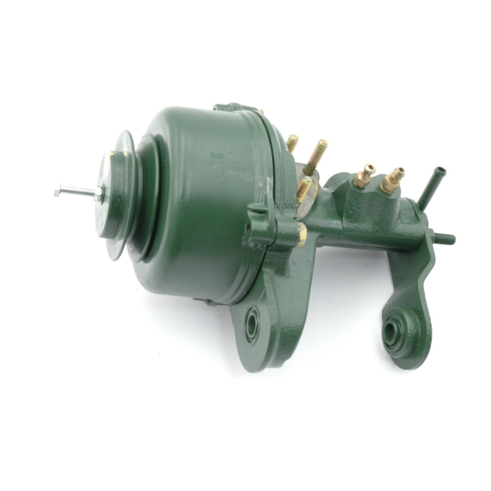 Centrifugal regulator reconditioned LHM Nr Org: DXN314029A