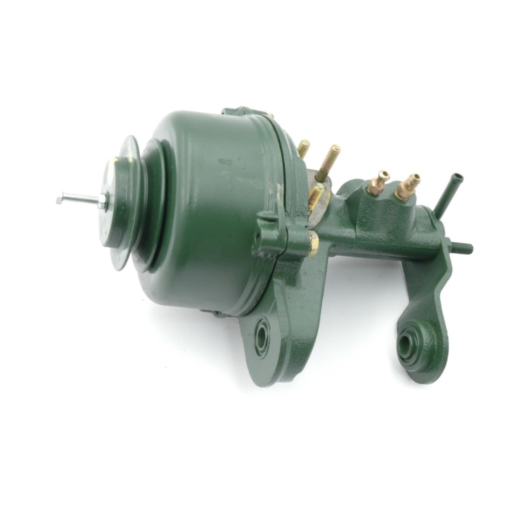 Regulador centrifugo reaconditionado LHM Nr Org: DXN314029A