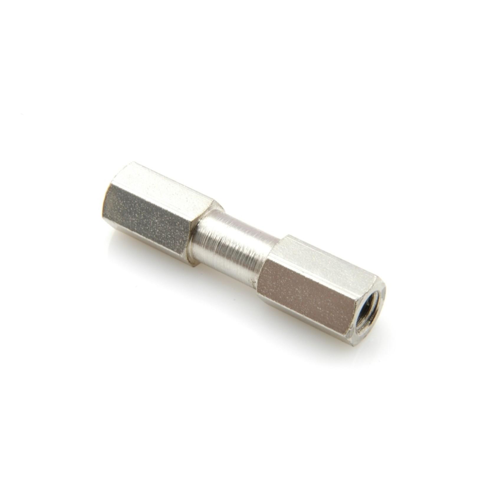 Leidingkoppeling 4,5mm l=56,5 Nr Org: 5426236