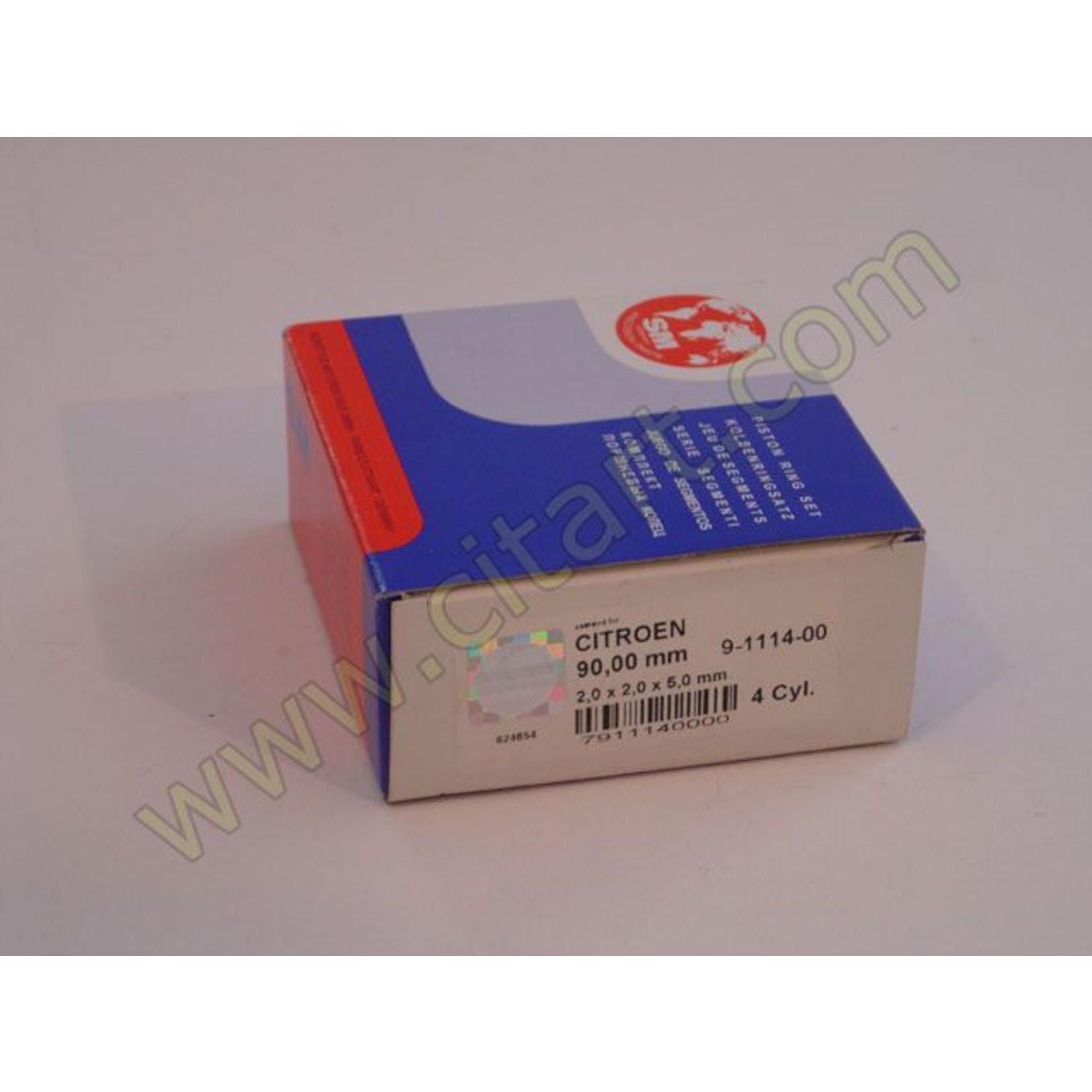 Piston rings 90mm Nr Org: 5438078