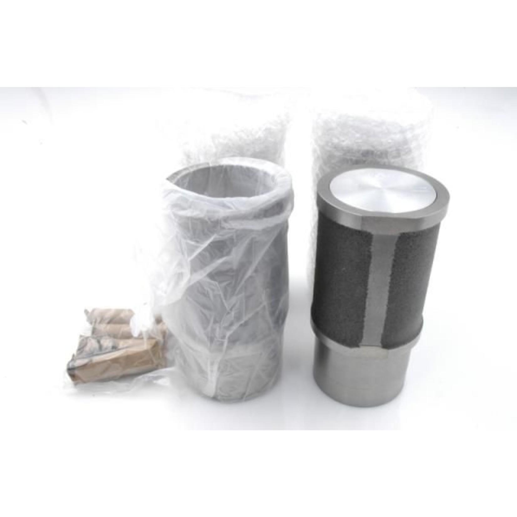 Chemises avec pistons bombés 03/61- 78mm Nr Org: DS11103