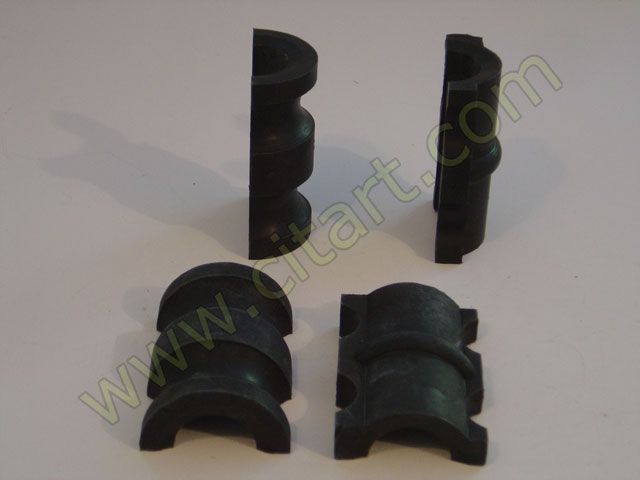 Rubber gear box support Nr Org: DX13350