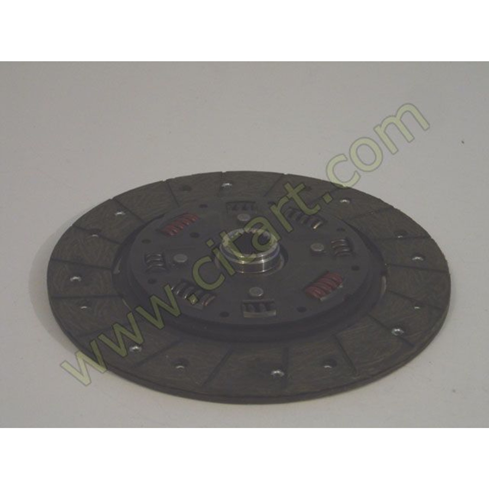 Disc plate 66- Nr Org: 5432504
