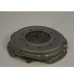 Clutch mechanism driving plate