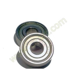 Ball bearing flywheel (15 x 42 x 13) 6302ZZ