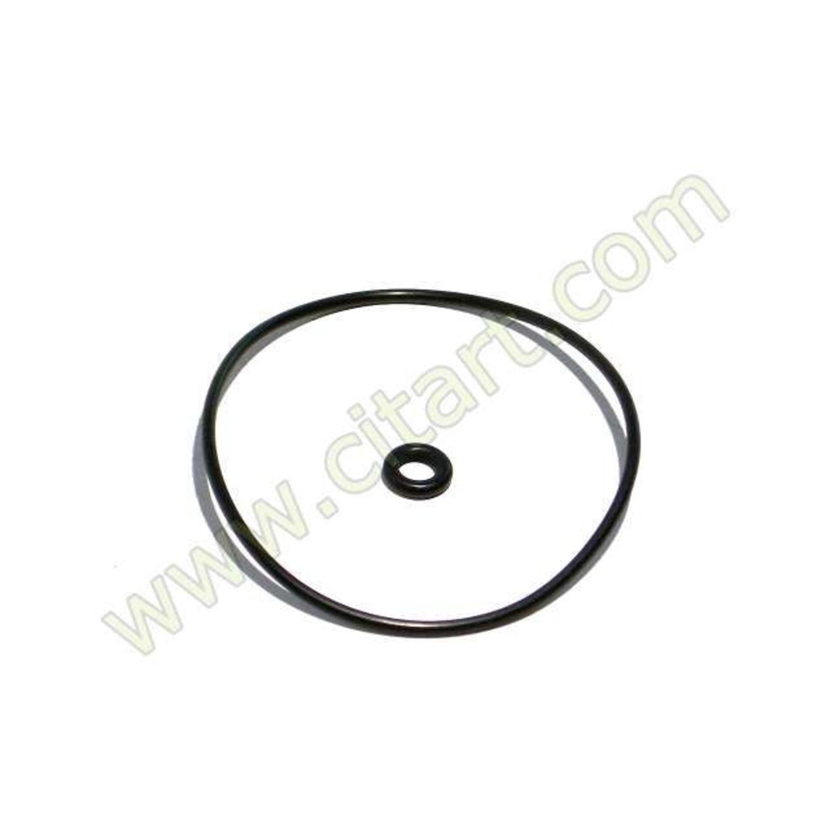 Joint torique filtre huile petit Nr Org: 24941009