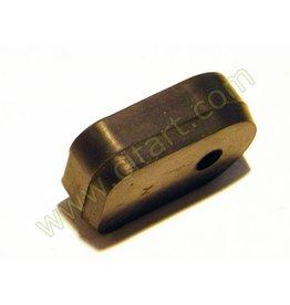 Rubberblok radiateur 66-
