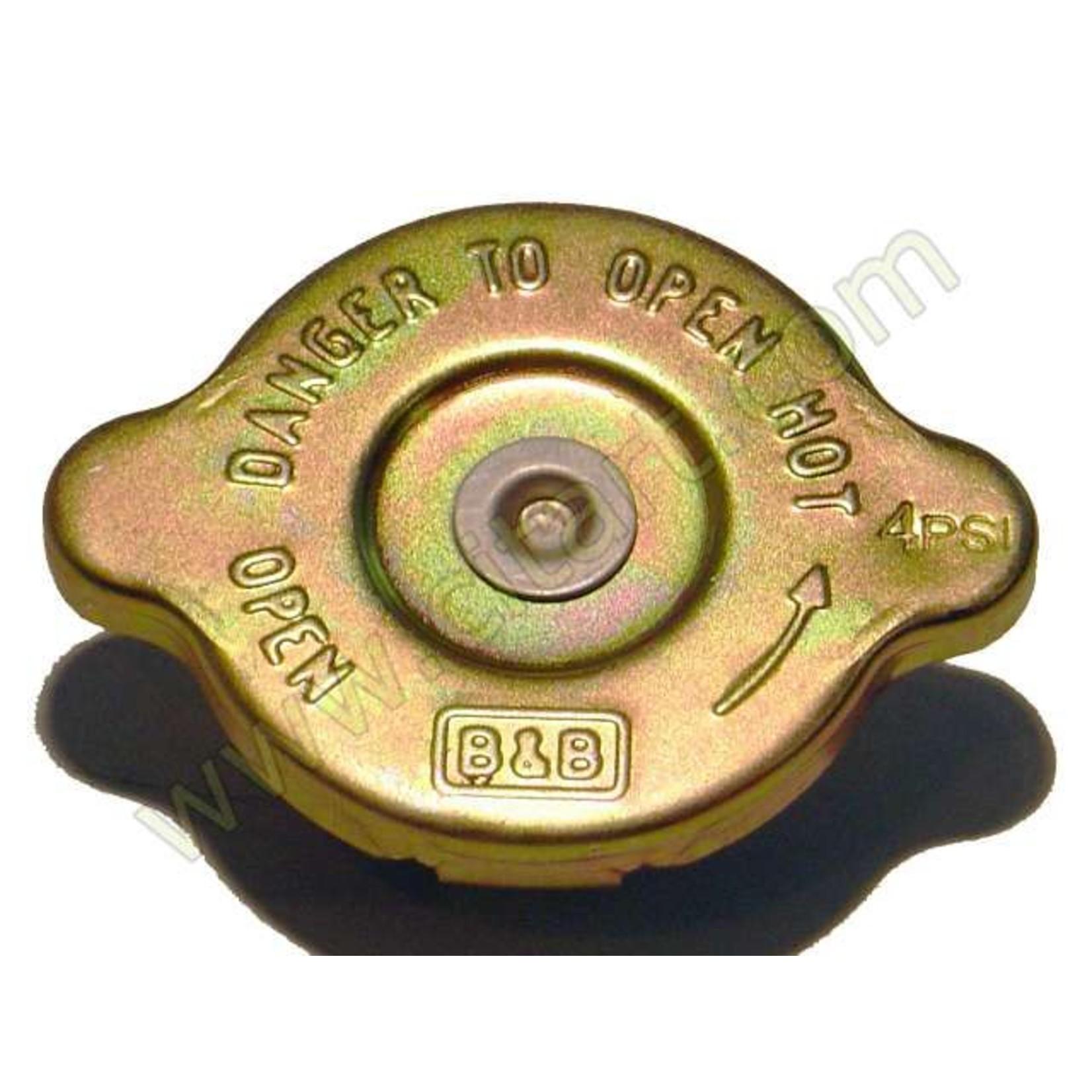 Radiator plug 280mbar Nr Org: 5418102