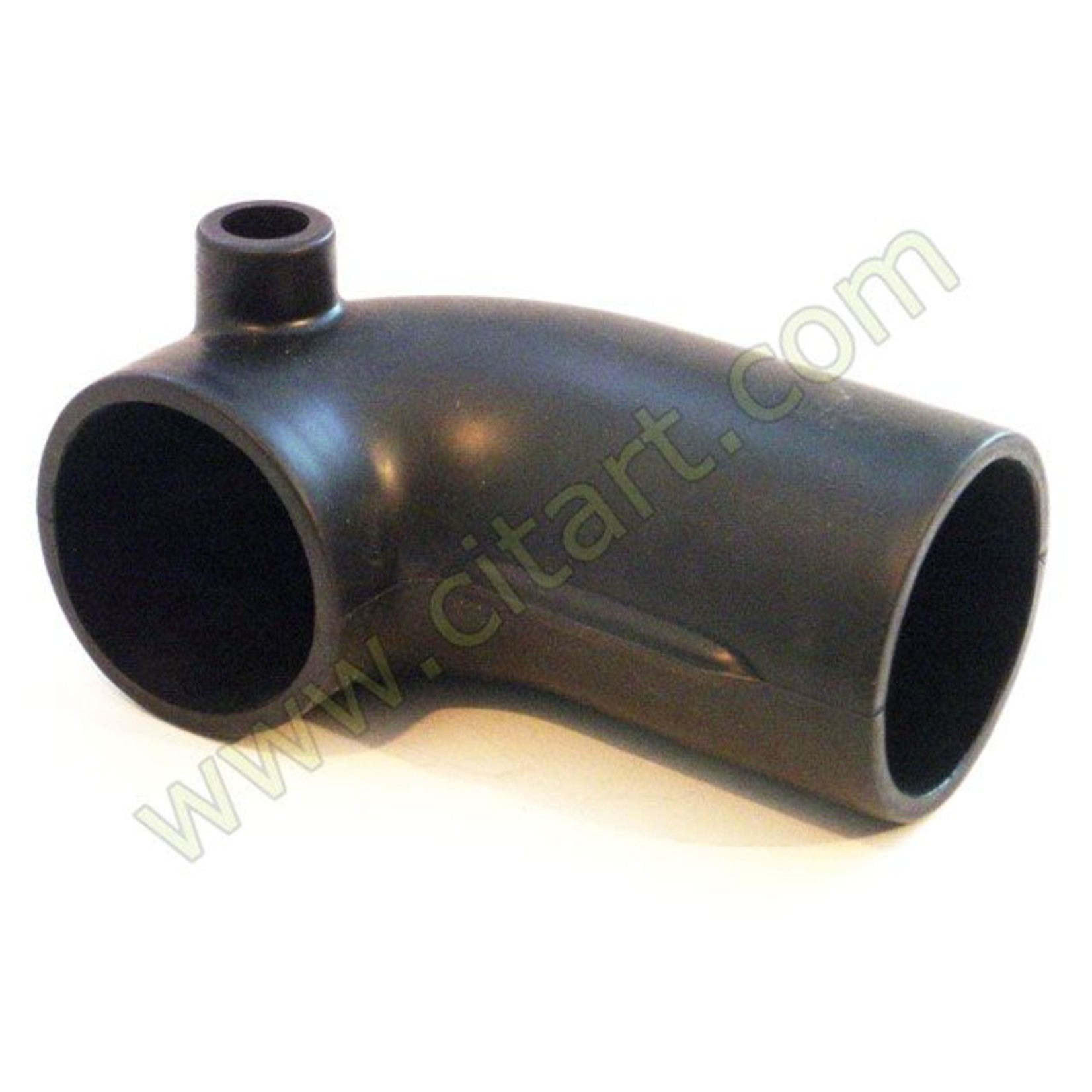 Rubber connector air filter - carburettor 66-72 Nr Org: DX1713