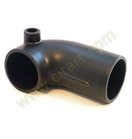 Rubber connector air filter - carburettor 66-72
