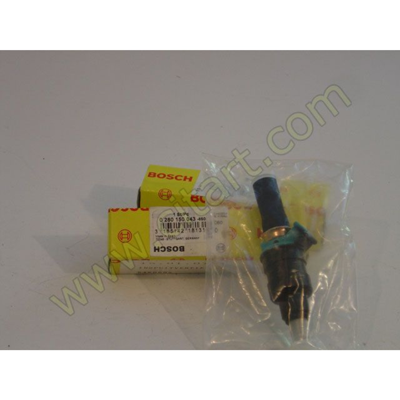 Injecteur Nr Org: 5412352