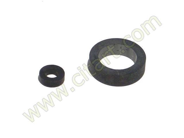 Small petrol injector rubber Nr Org: 5412353