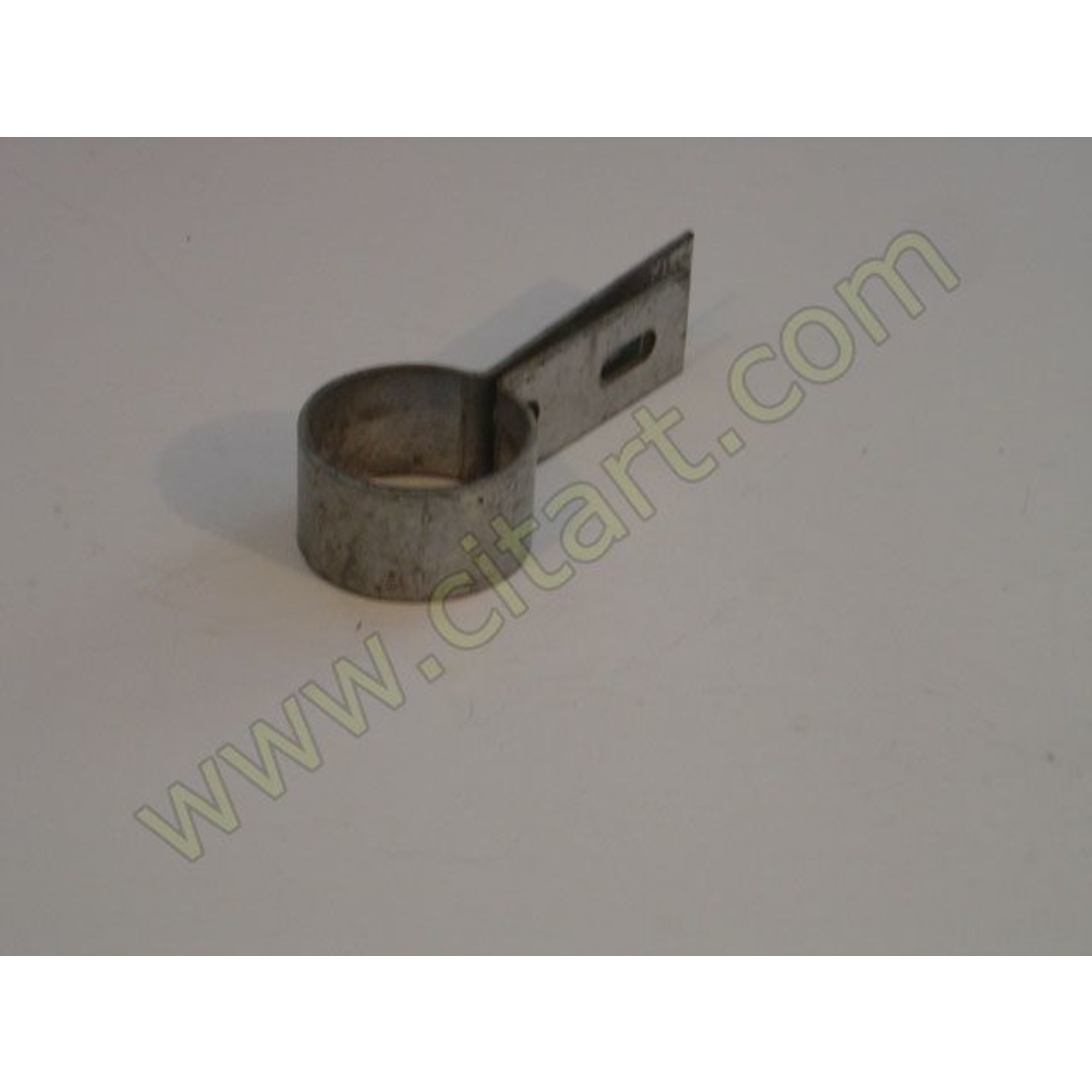 Front exhaust pipe single collar Nr Org: DX18279C