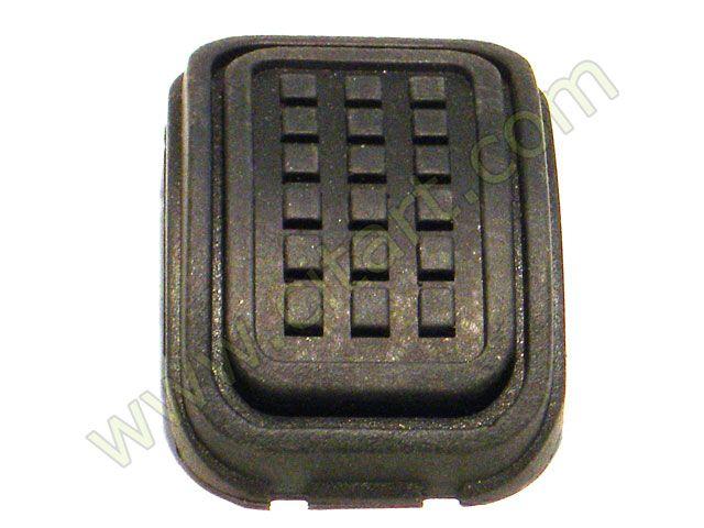 Garniture pédale frein parking pallas Nr Org: 5420552