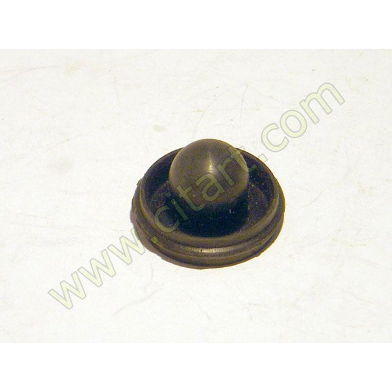 Hoofdremcilinderrubber staal Nr Org: 5435902