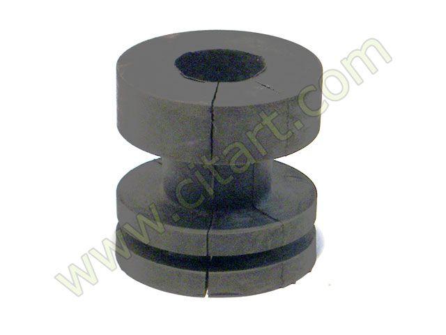 Transmission damper block 66- Nr Org: DX373101A